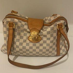 Louis Vuitton Checker Bag